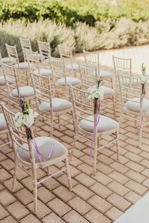 Image 23 of Lavender Spring Wedding in Athens