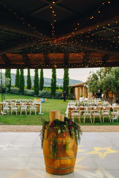 Image 52 of Lavender Spring Wedding in Athens