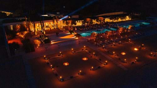 Image 11 of Beach Party At Aman Zoe In Porto Heli
